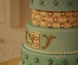cake, colorful, and cute image