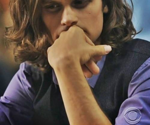 criminal minds, matthew gray gubler, and spencer image