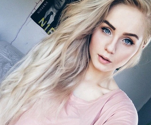awesome, blue eyes, and perfect image