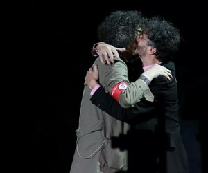 fito paez, charly garcia, and say no more image