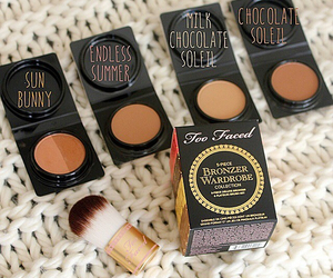 too faced image