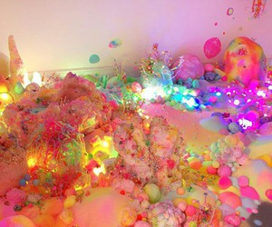 candy, art, and colorful image