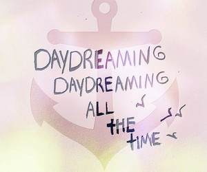 daydreaming, paramore, and band image