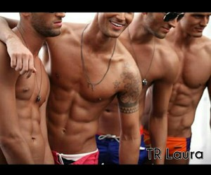 boys, hombres, and boddy image