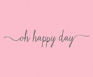 happy, phrases, and quotes image