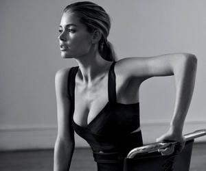 Doutzen Kroes, model, and beauty image