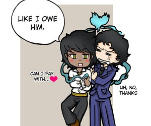 love, magnus bane, and the infernal devices image