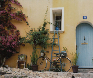 pastel, summer, and travel image