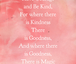 cinderella, inspired, and kindness image