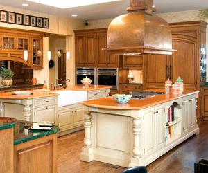 kitchen island, kitchen islands, and kitchen island designs image