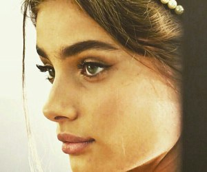 taylor hill, model, and eyes image
