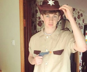 cian, hometown, and cian morrin image