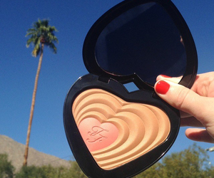 beauty, make up, and too faced image