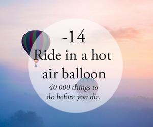 sky, hot air balloon, and balloon image