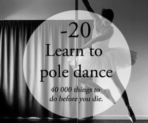 dance, pole dance, and learn image