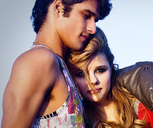 drew barrymore, best coast, and tyler posey image