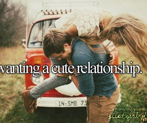 Relationship, love, and cute image