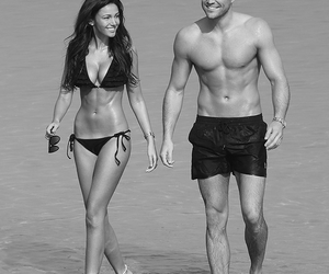 couple, Hot, and body image
