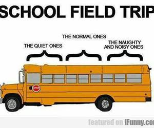 funny, sayings, and school image