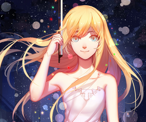 shigatsu wa kimi no uso, anime, and anime girl image