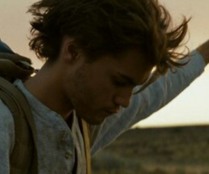 into the wild, boy, and emile hirsch image