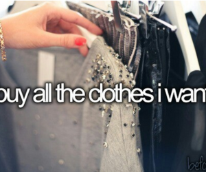 clothes, before i die, and buy image
