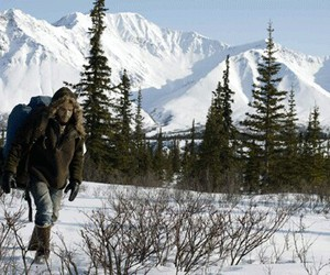 into the wild, beautiful, and emile hirsch image