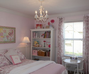 beautiful, bedroom, and classic image