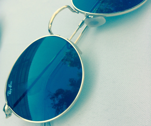 sun, sunglases, and vintage image