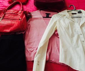 coach, fashion, and handbags image