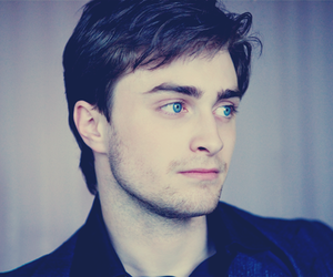 daniel radcliffe, harry potter, and daniel image