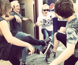beautiful, r5, and staywithme image