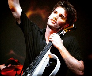 beautiful, cello, and concert image