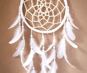 boho, Dream, and dreamcatcher image