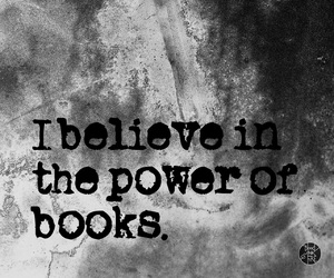 books and power image