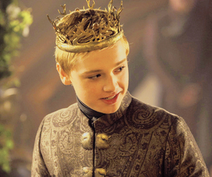 game of thrones, got, and tommen image