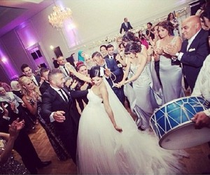 ambiance and mariage image