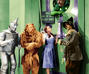 The wizard of OZ, Wizard of oz, and dorothy image