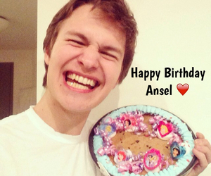 ansel, beautiful, and ansel elgort image