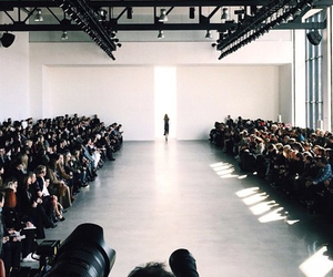 catwalk, chanel, and inspiration image