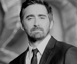 lee pace, thranduil, and actor image