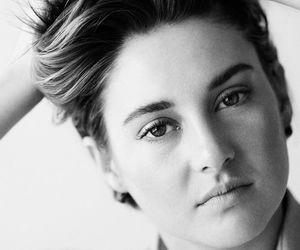 Shailene Woodley and insurgent image