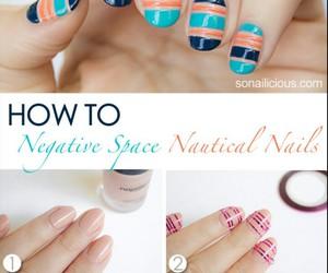 nails and nail art image