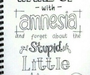 5sos and amnesia image