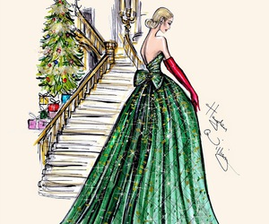 christmas and hayden williams image