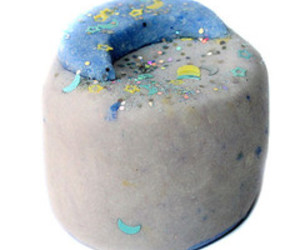cosmetics, glitter, and philosophy image