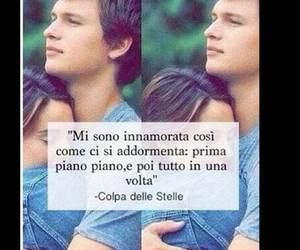 love, colpa delle stelle, and film image