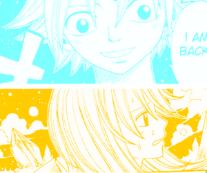 elie, rave, and rave master image