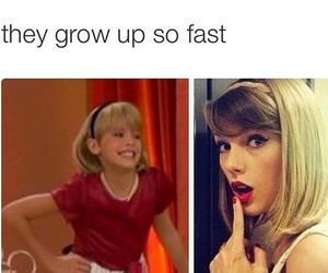 funny, Taylor Swift, and zack and cody image