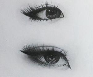 eyes and 2ne1 image